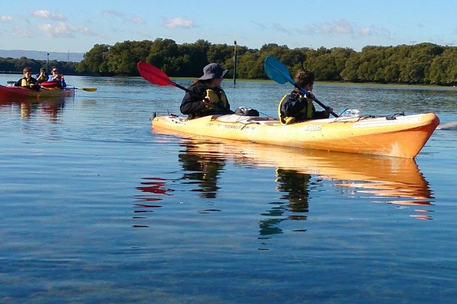 Adventure Kayaking SA, Adelaide, Australia