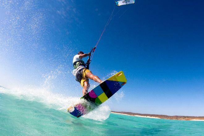 Adventure Kiting WA - Day Lessons, Scarborough, Australia