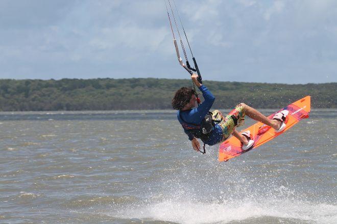 Adventure Sports Kitesurf Australia, Noosa, Australia