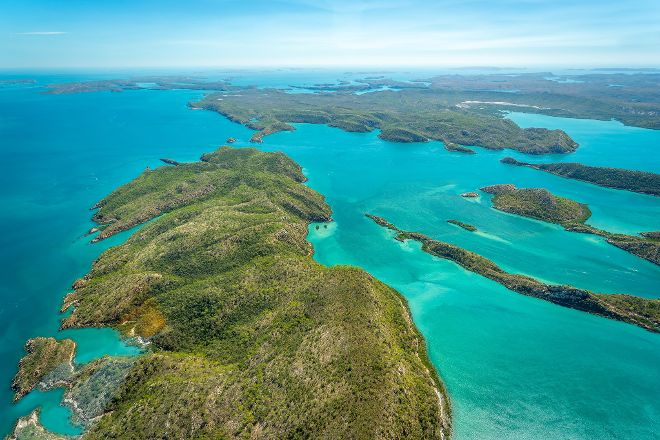 Air Kimberley, Broome, Australia