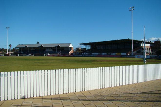 Alberton Oval, Port Adelaide, Australia
