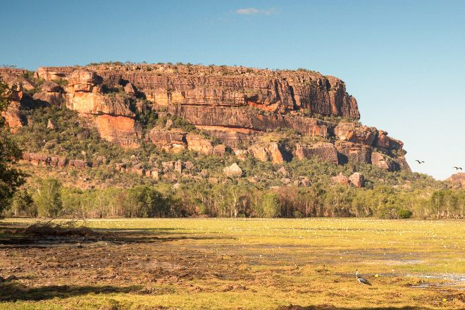 Anbangbang Billabong, Kakadu National Park, Australia