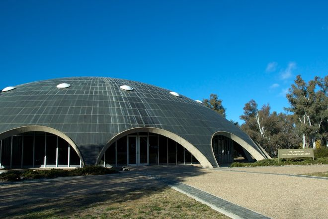 Australian Academy of Science, Canberra, Australia