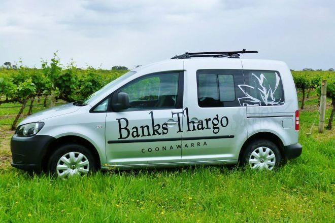Banks Thargo Coonawarra, Penola, Australia
