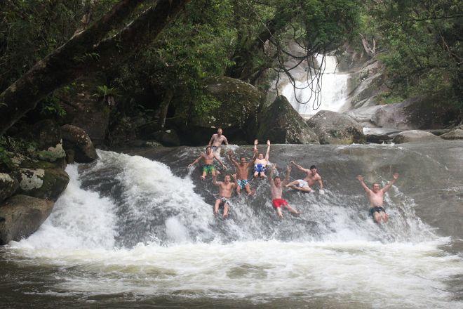 Barefoot Tours, Cairns, Australia