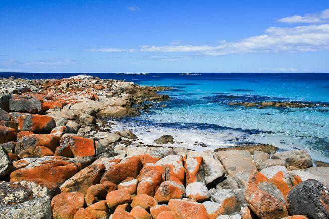 Bay of Fires, Binalong Bay, Australia
