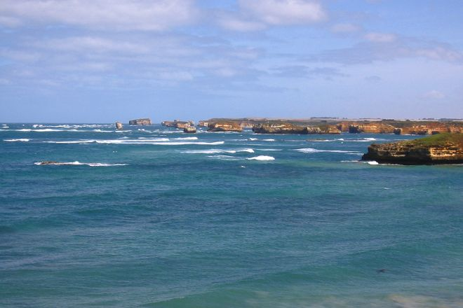 Bay of Islands, Warrnambool, Australia