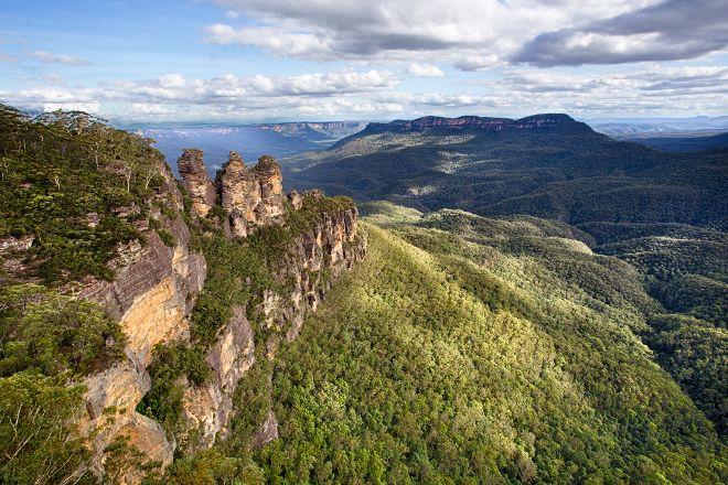 Blue Mountains National Park Glenbrook, Glenbrook, Australia