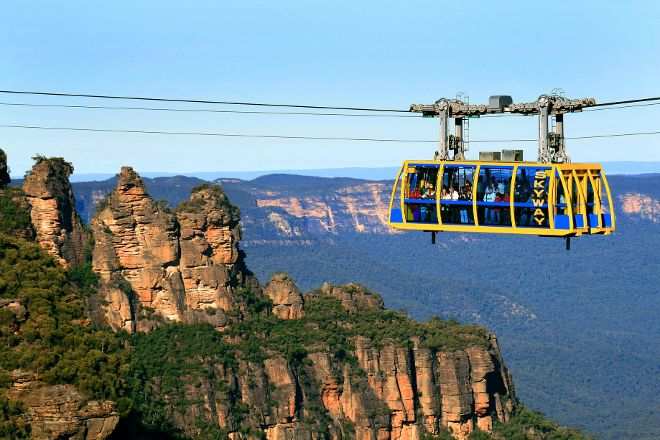 Blue Ribbon Day Tours - Blue Mountain Tours, Sydney, Australia