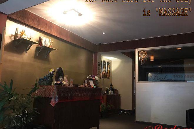 Bodeze Traditional Thai Massage, Sydney, Australia