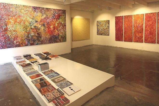 Boomerang Art - Aboriginal & Contemporary Fine Art, Southport, Australia