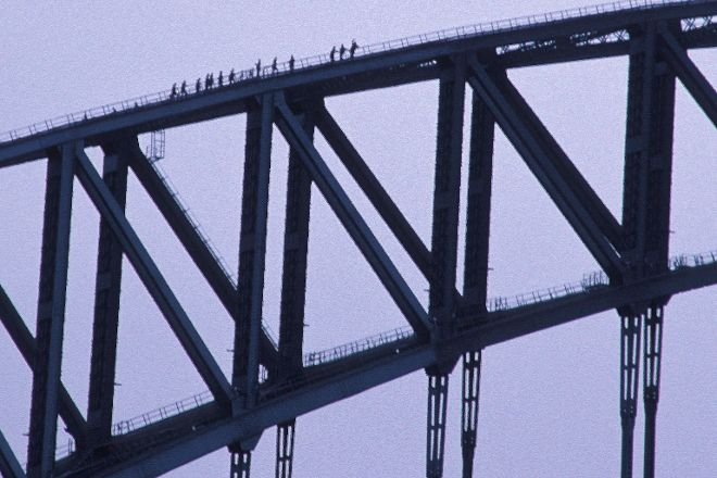 BridgeClimb Sydney, Sydney, Australia