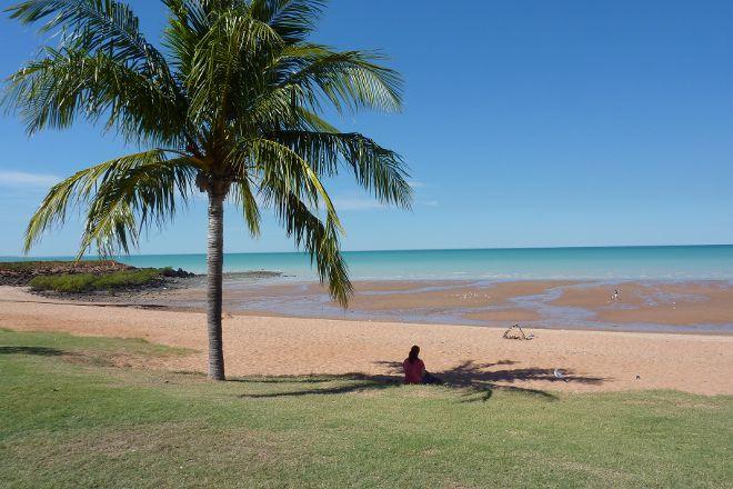 Broome Town Beach, Broome, Australia