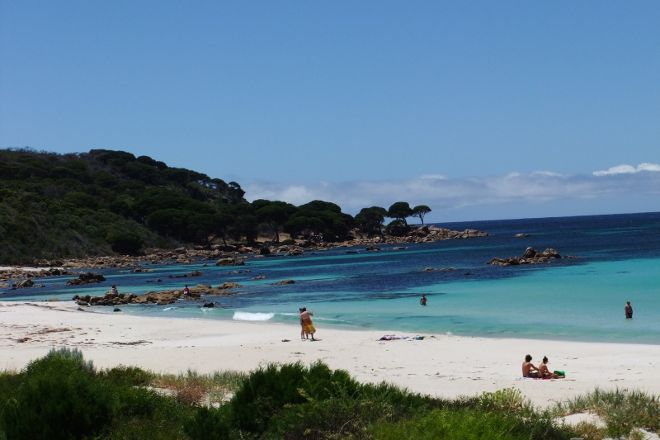 Bunker Bay, Cape Naturaliste, Australia
