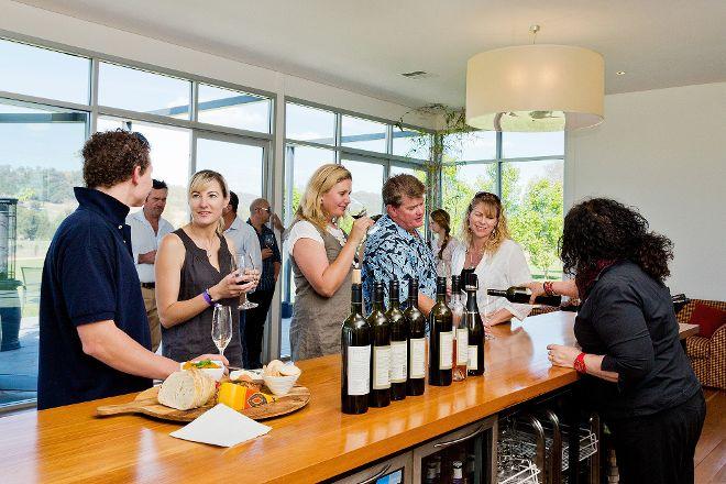 Bunnamagoo Wines, Mudgee, Australia