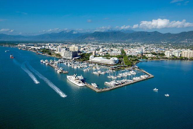 Cairns Discovery Tours, Cairns, Australia