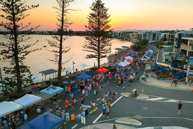 Caloundra Street Fair, Caloundra, Australia