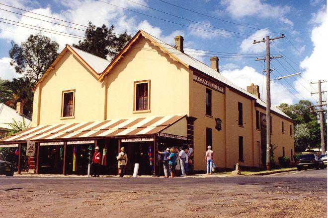 Campbells Store, Morpeth, Australia