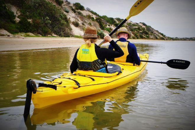 Canoe The Coorong - Day Tours, Goolwa, Australia