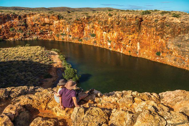 Cape Range National Park, Western Australia, Australia