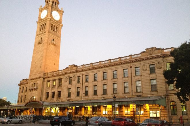 Central Railway Station, Sydney, Australia