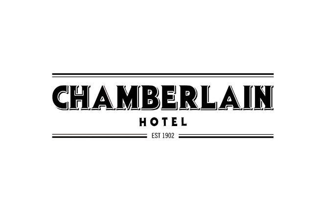 Chamberlain Hotel  C-Bar, Sydney, Australia