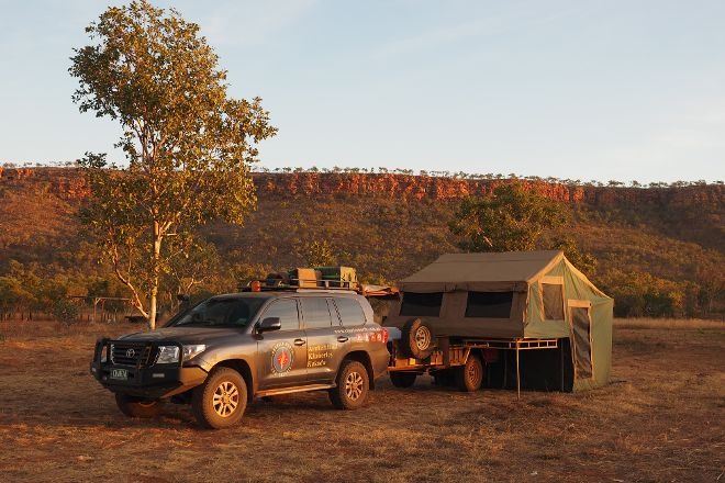 Charter North 4WD Safaris, Darwin, Australia