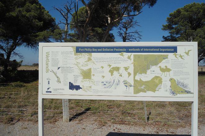 Cheetham Wetlands, Altona, Australia