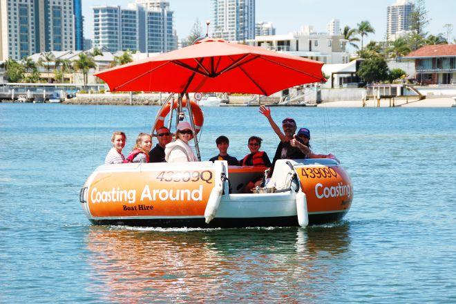 Coasting Around, Gold Coast, Australia
