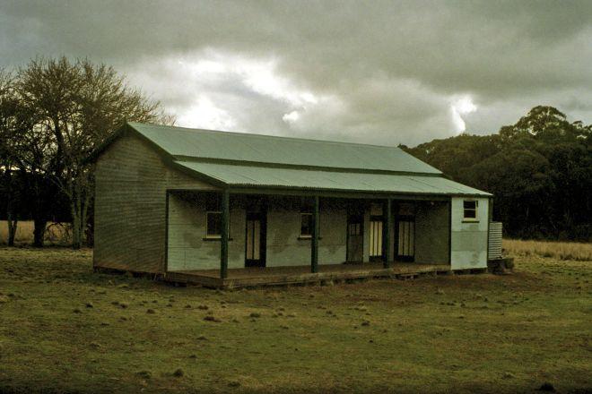 Coolah Tops National Park, Coolah, Australia