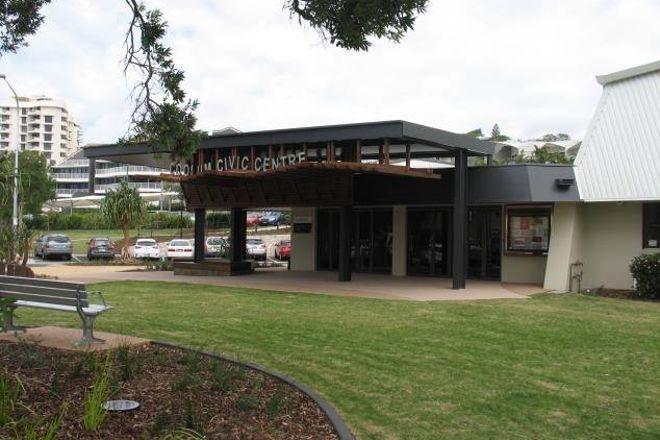 Coolum Civic Centre, Coolum Beach, Australia