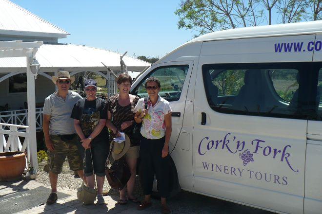 Cork 'n Fork Tours, Tamborine Mountain, Australia