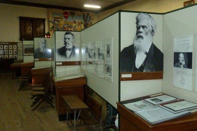 Corowa Federation Museum, Corowa, Australia