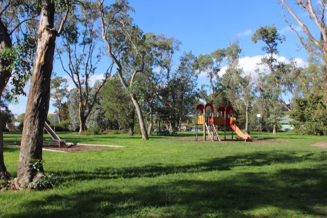 Corroboree Park, Canberra, Australia