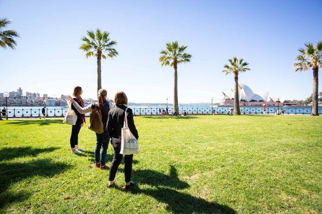 Culture Scouts, Sydney, Australia