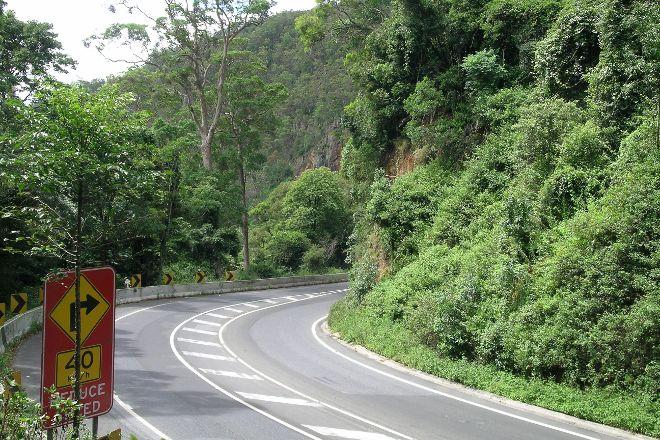 Cunningham's Gap, Tregony, Australia