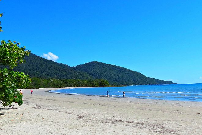 Daintree Safaris, Port Douglas, Australia