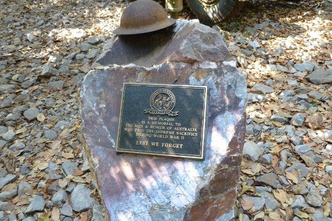 Defence of Darwin Experience, Darwin, Australia