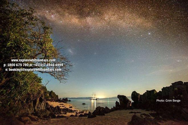 Explore Whitsundays, Airlie Beach, Australia
