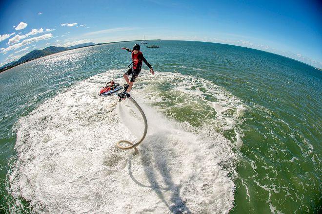 Flyboard Cairns, Cairns, Australia