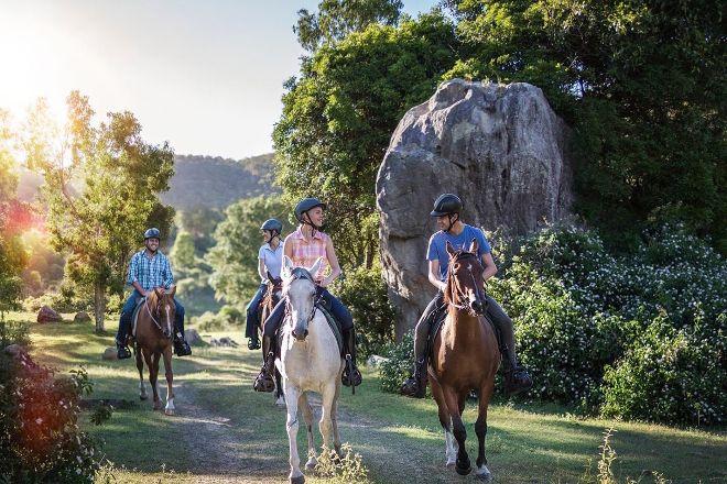 Fordsdale horseback Adventures, Gatton, Australia