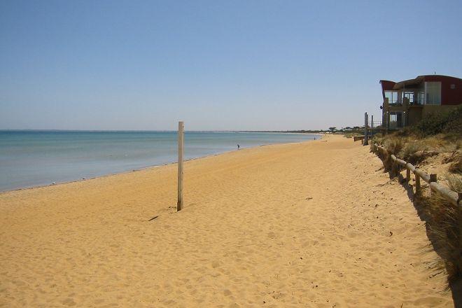 Frankston Beach, Frankston, Australia