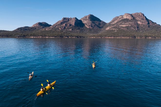 Freycinet Adventures, Coles Bay, Australia