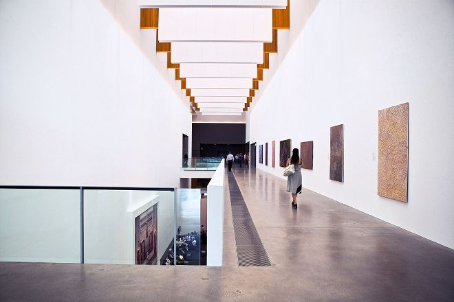 Gallery of Modern Art, Brisbane, Australia