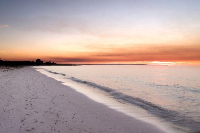 Geographe Bay, Dunsborough, Australia
