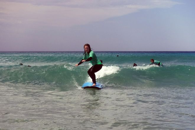 Great Ocean Road Surf Tours, Torquay, Australia