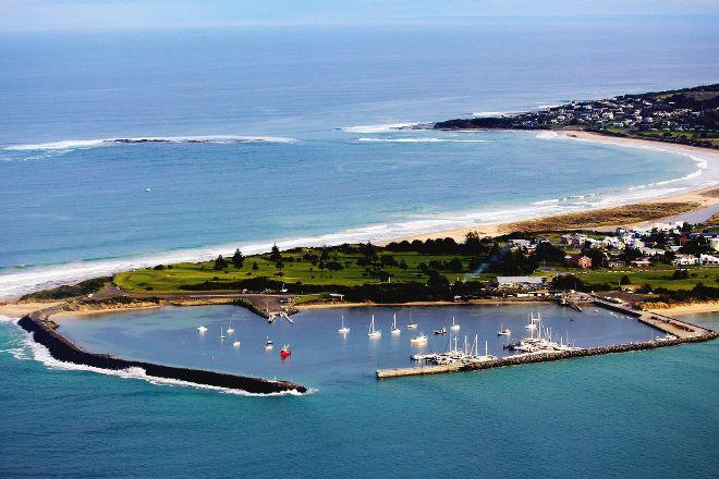 Great Ocean Road Visitor Information Centre, Apollo Bay, Australia