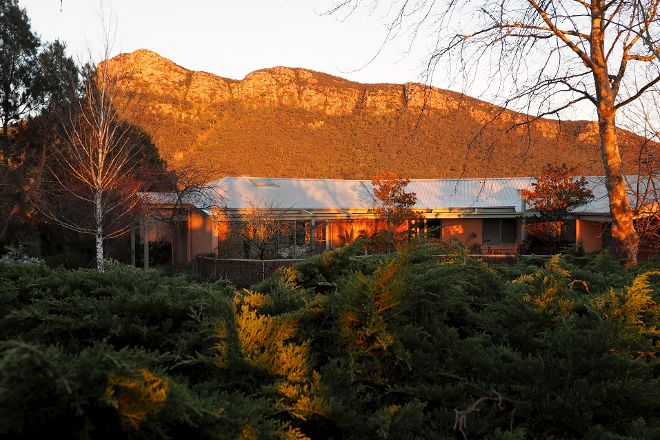 Griffins Hill Yoga Retreat, Dunkeld, Australia