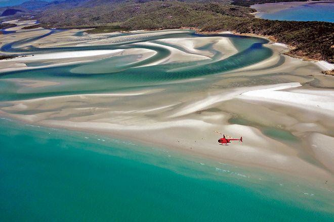 GSL Aviation, Airlie Beach, Australia
