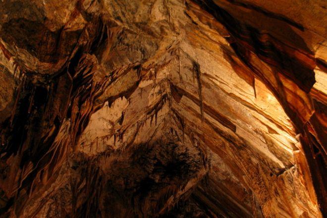 Gunns Plains Caves, Gunns Plains, Australia